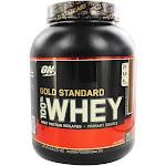 Optimum Nutrition 100 Whey Gold Standard Protein Extreme Milk Chocolate 5 lbs.