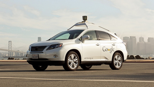 Self-driving Cars are Coming