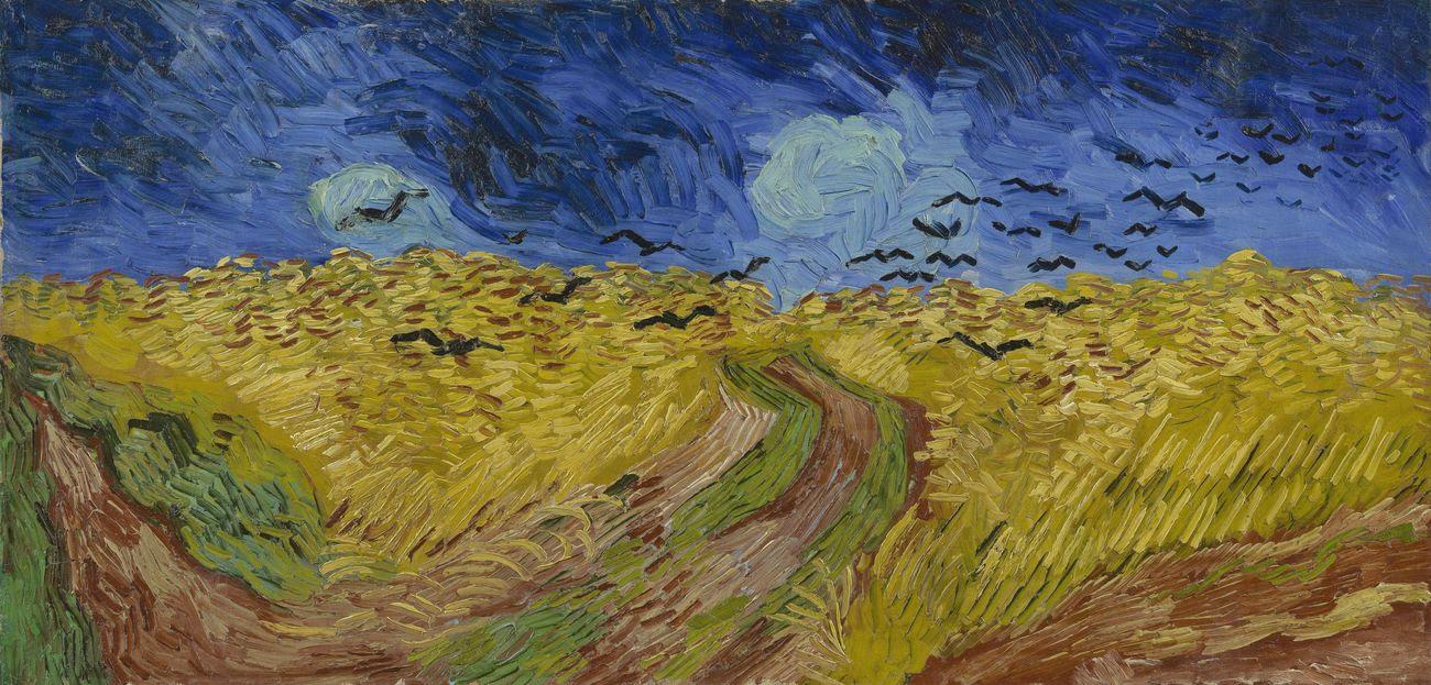 ah, Vincent