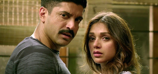 Wazir Review - Bollywood Movie Wazir nowrunning review