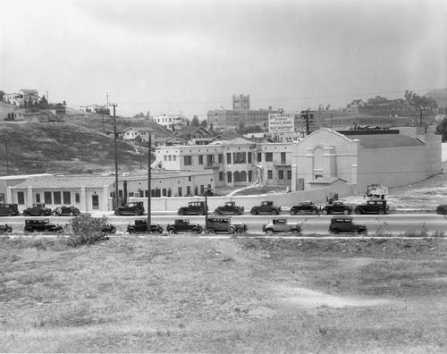 Walt Disney Studio, 1926 - 1940