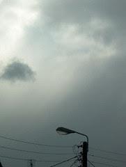 ciel du 13 avril 2005