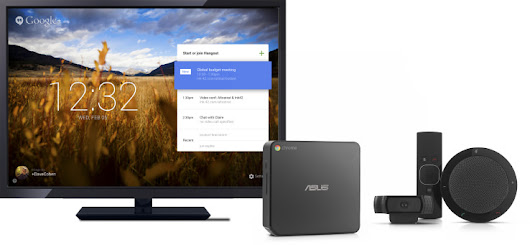 Asus Chromebox ReviewTashify | Tashify
