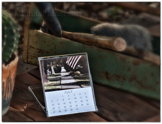 "Build your own 2014 CD ""jewel"" case calendars 