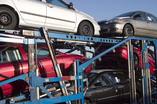Storage Solutions for Vehicles, Motorcycles, Boats, RVs, and More
