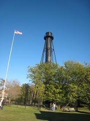 NJ Lighthouse Challenge '08 Finn's Point