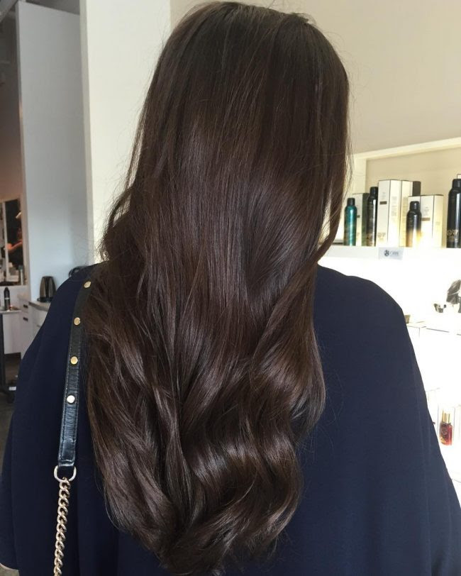 50 Different Shades of Brown Hair \u2014 Colors You Can\u002639;t Resist!