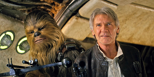 On The Uses And Abuses of Han Solo in The Force Awakens (Spoilers)