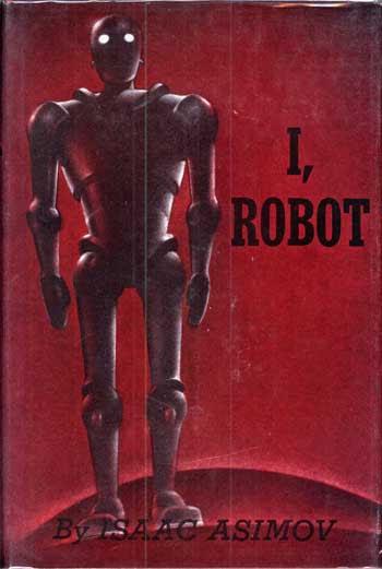 asimov-robot