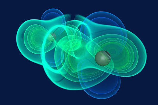Revolution in physics as gravitational waves seen for first time