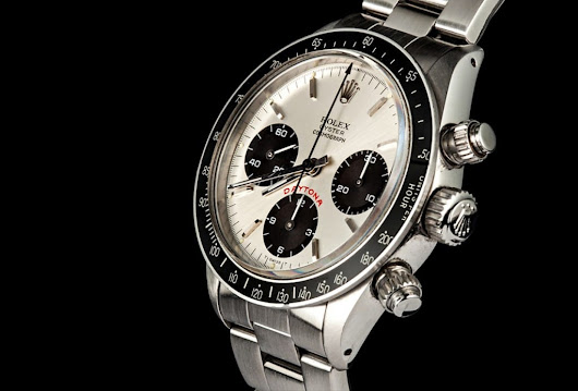 Phillips Auction Shatters Record with $11 Million Patek Philippe