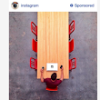 Instagram shows what ads will look like in your stream