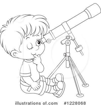 Download The best free Telescope coloring page images. Download from 24 free coloring pages of Telescope ...