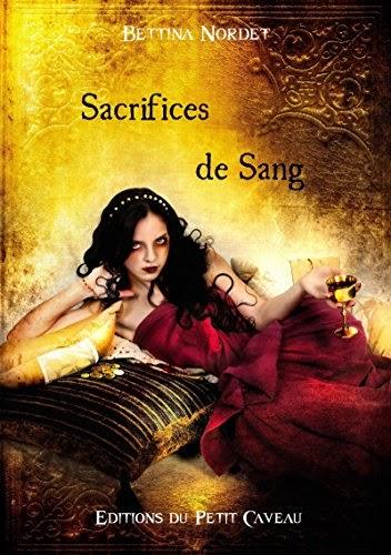 Télécharger Sacrifices De Sang Anthologie Or Et Sang Pdf Ebook En