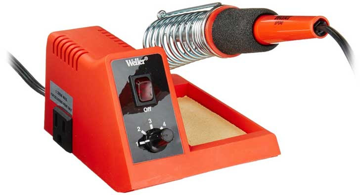 Image result for soldering iron