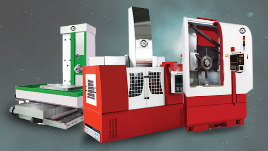 Sahil Machines Lathe Machine Manufacturer & Exporters
