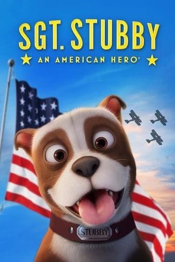 Stubby (Sgt. Stubby: An American Hero)  Gratuit en Version Française VF HD
