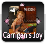 Carrigan's joy