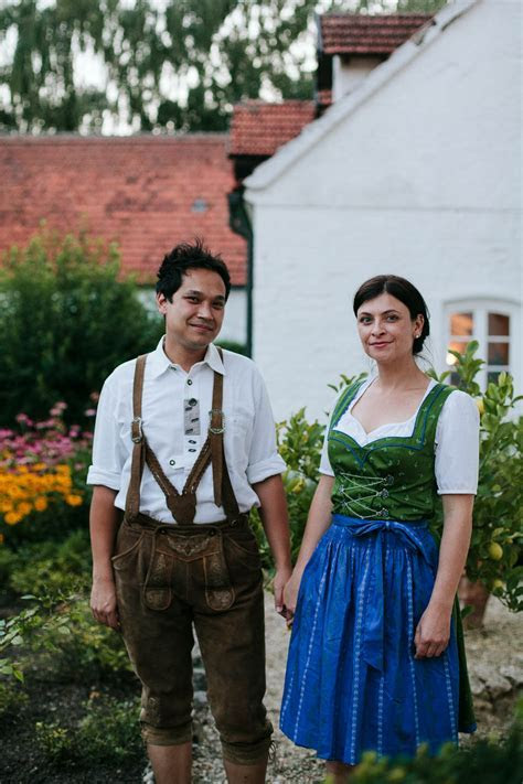 German Countryside Wedding at Gut Sedlbrunn   Junebug Weddings