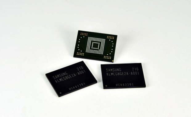 Samsung creates F2FS file system for NAND flash storage, submits it to the Linux kernel