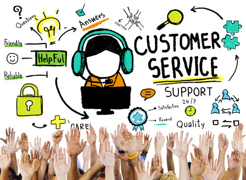 7 Rewards Of A Great Customer Service Culture | CustomerThink