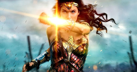 6 Reasons Why 'Wonder Woman' Shattered Box Office Records