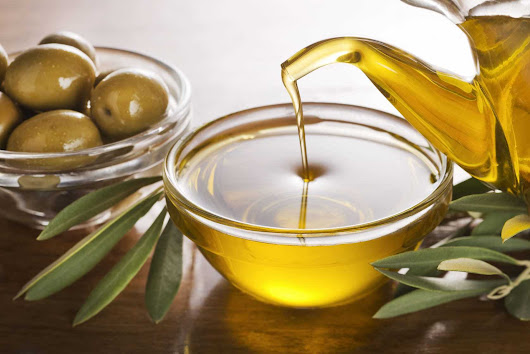 What is extra virgin olive oil?