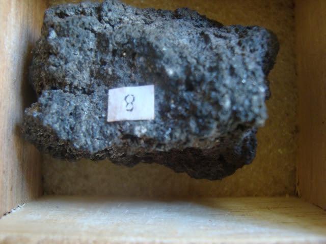 FISIKA DAN YANG LAIN (siduldobah): jenis jenis batuan beku