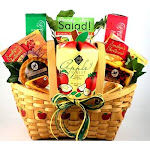 Gift Basket Drop Shipping AnApDa-2 An Apple A Day Gift Basket