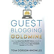 Popular Books for Guest Blogging to Increase Traffic and Authority - SEO Tips and Tools