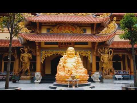 CHÙA LIÊN HOA | Giáo Hội Phật Giáo Việt Nam | Góc tâm linh