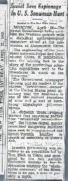 NYT April 27, 1957