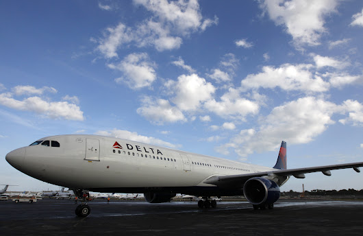 How Delta masters the game of overbooking flights | PBS NewsHour