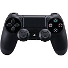 Sony Dual Shock 4 USB Bluetooth Controller for PS4 - Jet Black