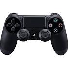 Sony Playstation 4 Dualshock 4 Wireless Controller - Jet Black