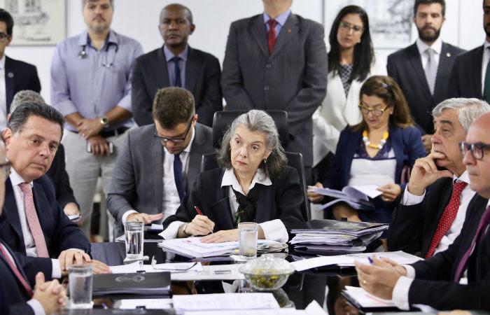 Foto: Luiz Silveira / Agência CNJ