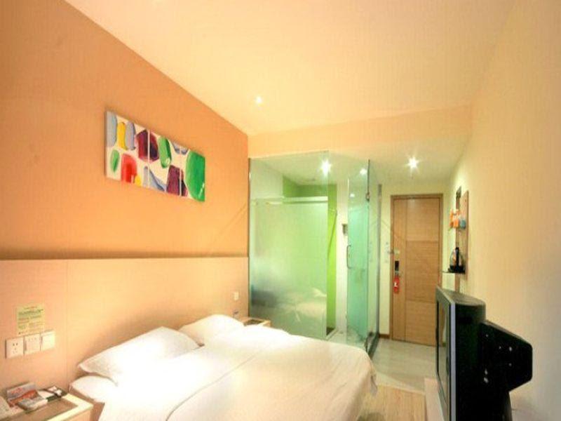 7 Days Inn Weihai Zhangcun Business Center Branch Discount
