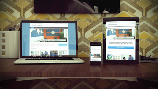 Responsive Web Design - Miami Web Design