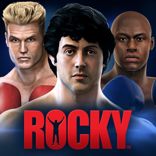 Real Boxing 2 ROCKY 1.8.5 iOS Hack Android Mod