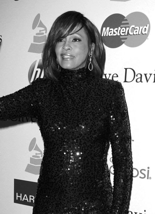 Even whitney Houston death says youtube music cannot die