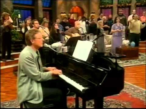 Don Moen - I Will Sing Live