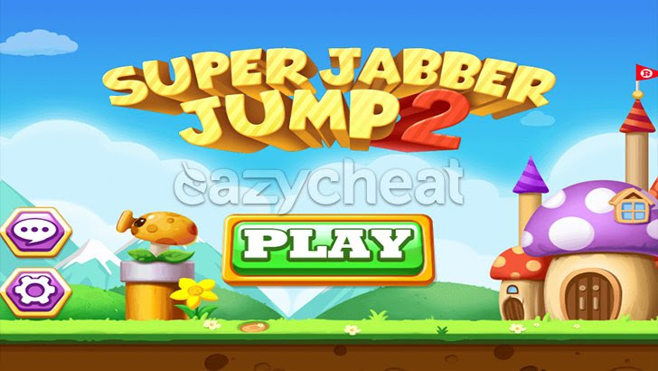 Super Jabber Jump 2 v2.0.107 Cheats