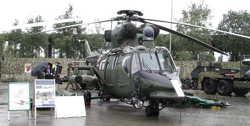 Resultado de imagen para PZL W-3PL Głuszec