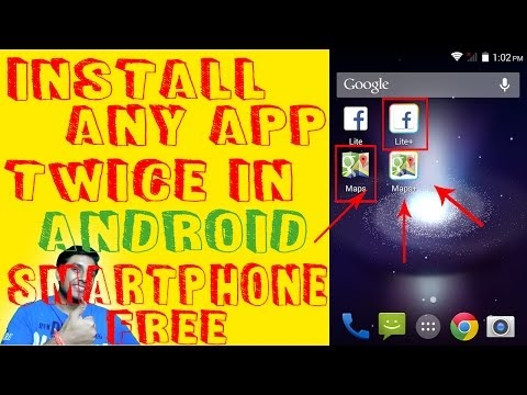 How to Run Multiple Accounts with any App | No Root Required | Any Android Smartphone