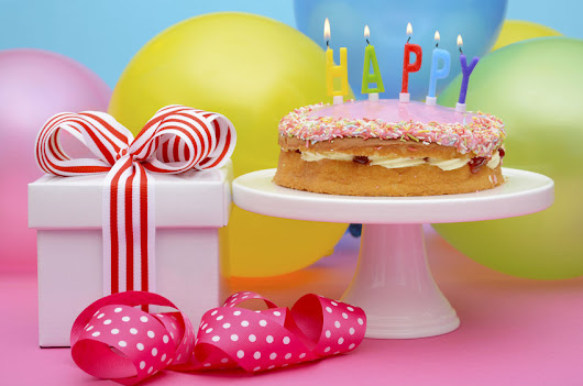 Top 5 Places in India for Celebrating Your Kid's Birthday - Birthday Songs With Names