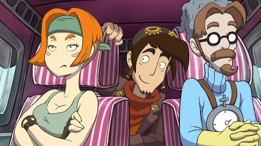 5 Download: Download Deponia Doomsday Full Version Codex