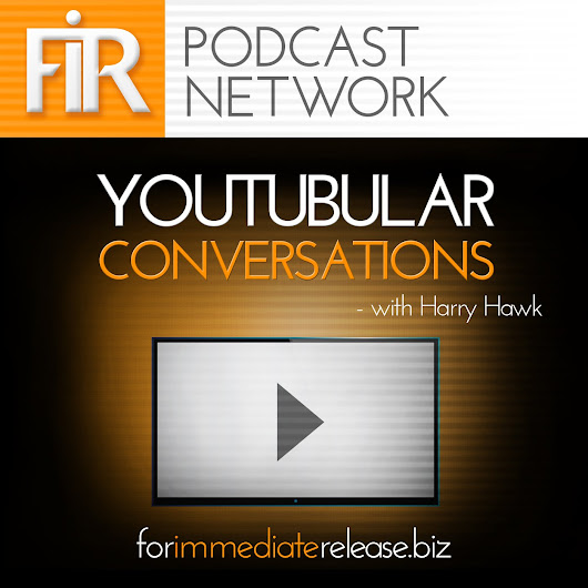 Building Fences with YouTube YC Episode 0001 - FIR Podcast Network