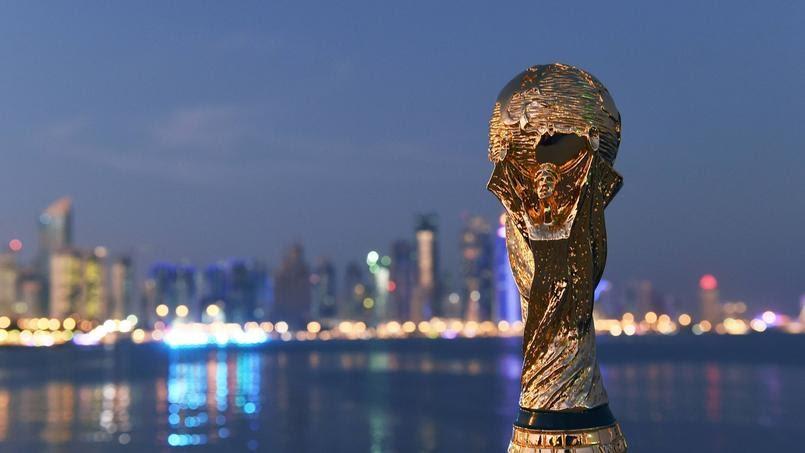 Cole r f rences le scandale qatar fifa coupe du monde 2022 - Qatar football coupe du monde ...