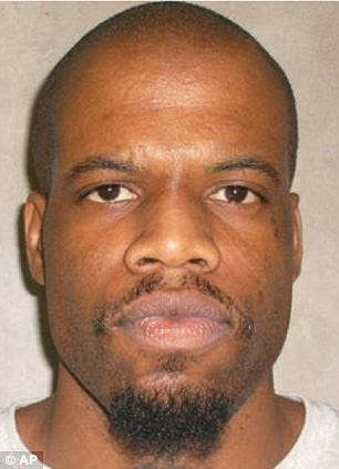 Botched: The execution of Clayton Lockett was halted tonight after a new experimental method failed. It is unclear if he's dead