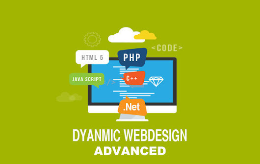 Advanced Dynamic Website - IT Lume